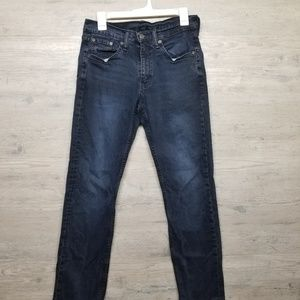 Levi's 514 Straight Fit Jeans. AMAZING! Brand New!